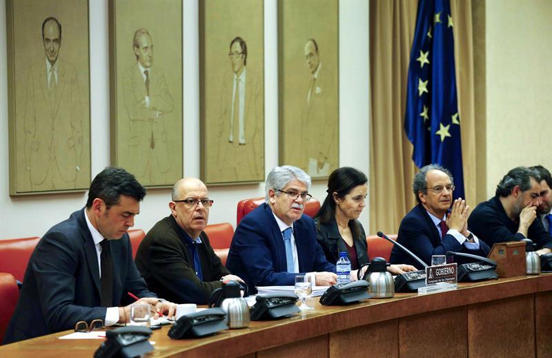 El ministro de exteriores no descarta construir un tercer for Educacion exterior marruecos
