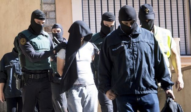 La policía marroquí desmantela en Tánger una célula de 6 seguidores del Estado Islámico