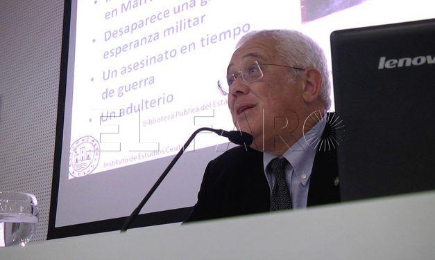 La misteriosa y olvidada muerte del teniente coronel Carlos Castro Girona