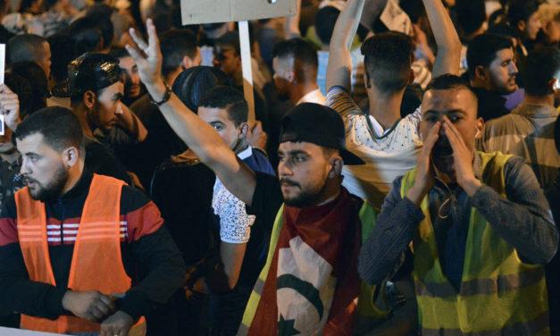 Marruecos prohíbe una protesta en favor de independencia de Cataluña