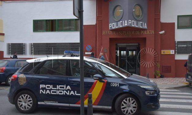 Detenido un hombre huido de Granada que usaba la identidad de su hermano para ocultarse en Ceuta