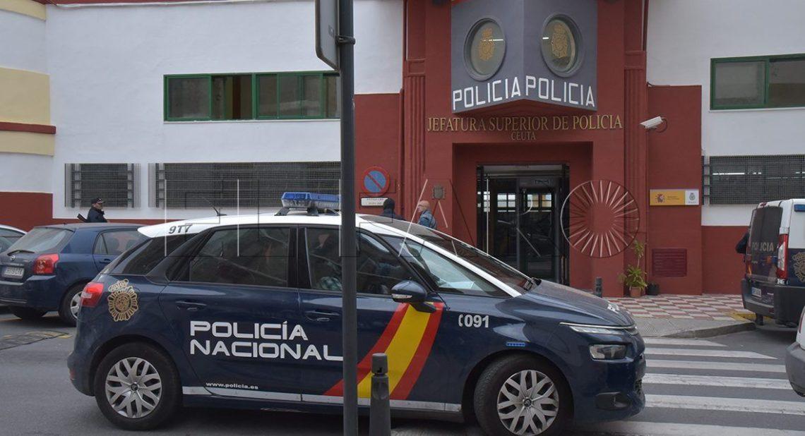El Faro de Ceuta - ARP denuncia las deplorables condiciones de las oficinas de DNI y pasaportes en Ceuta - AGRUPACIÓN REFORMISTA DE POLICÍAS