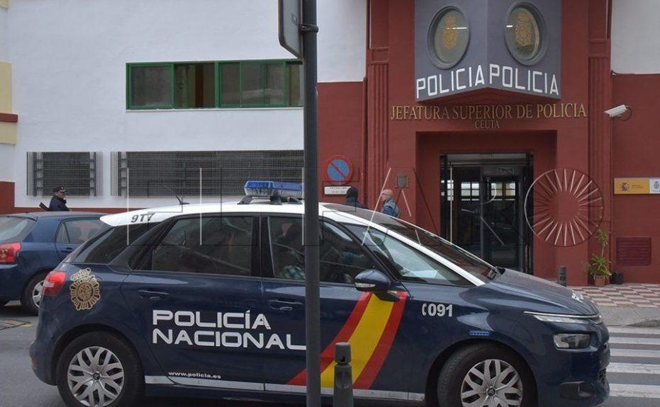 ARP denuncia las deplorables condiciones de las oficinas de DNI y pasaportes en Ceuta