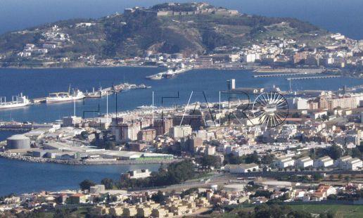 Ceuta se disputa el galardón para ser el mejor 'Destino Turístico Accesible' del sur