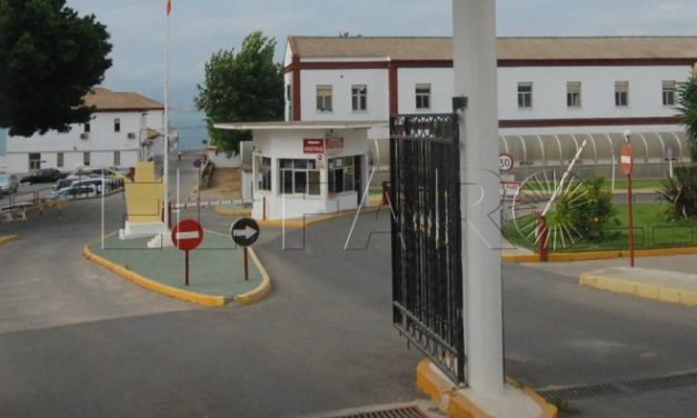 Los vigilantes de seguridad de la Clínica Militar no se sumarán a la huelga