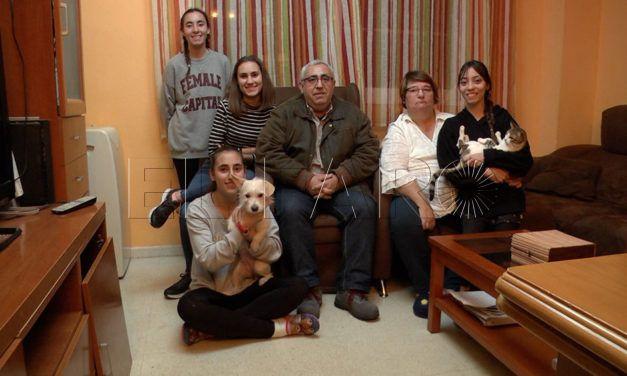 Día del Padre en Ceuta | Tres ejemplos, tres historias