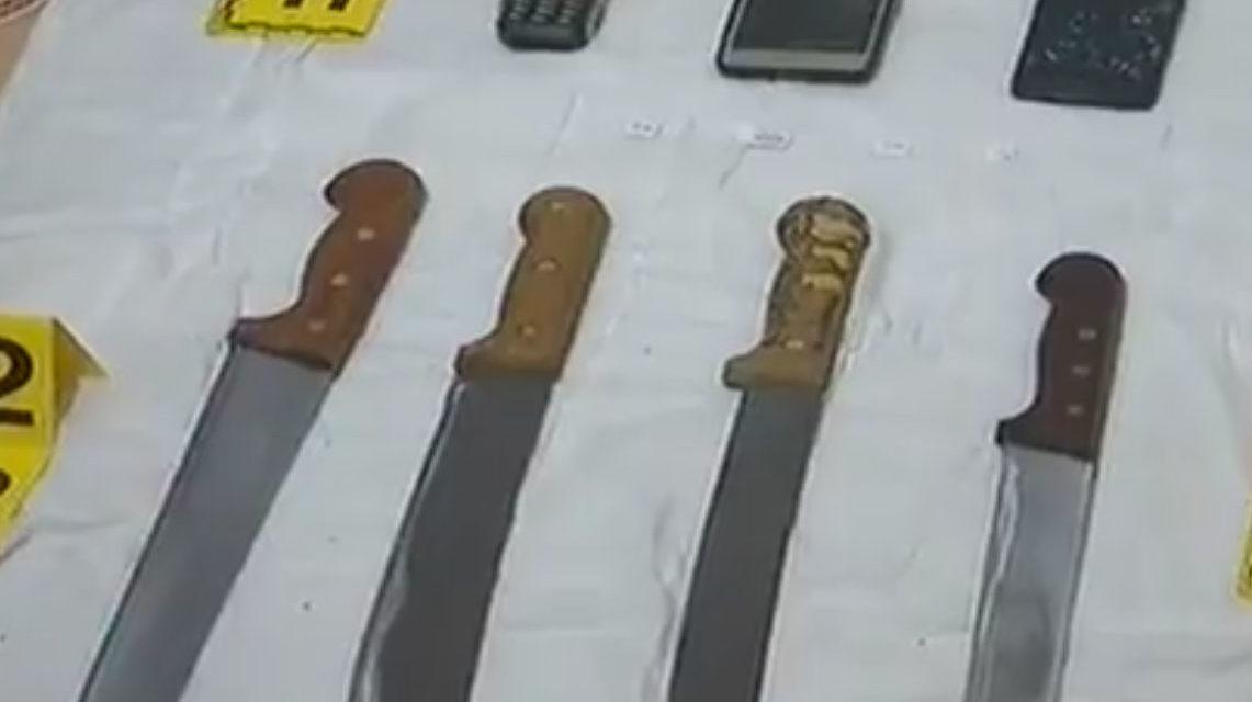 Arrestado otro individuo en Tánger por pertenecer a una célula terrorista del Estado Islámico