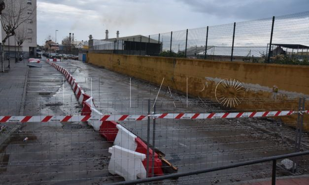 La Ciudad entrega definitivamente el Plan de Barriadas a la empresa Tragsa