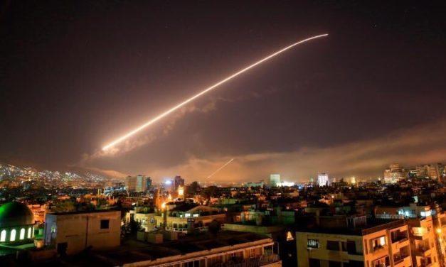 """Marruecos considera que los bombardeos en Siria """"hacen complicar la solución"""""""