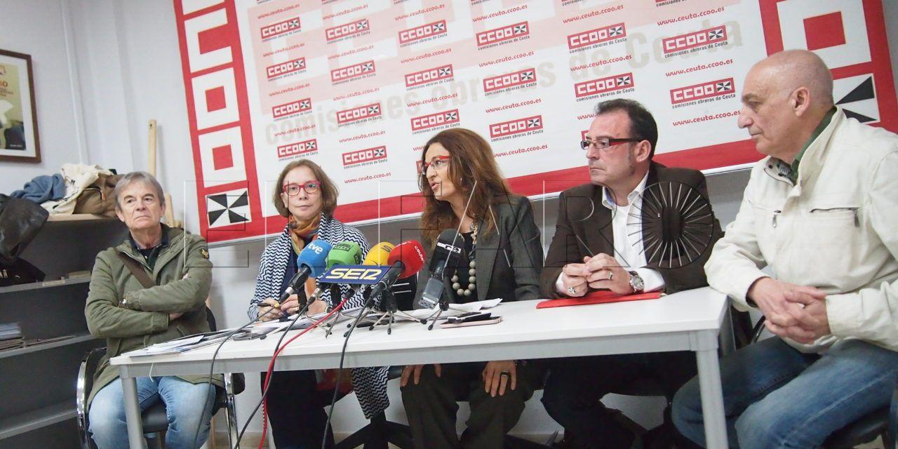 FECCOO y la Internacional por la Educación abren su proyecto de atención al alumnado refugiado o inmigrante de Ceuta