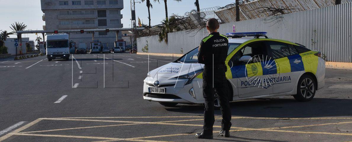 El Puerto intenta blindar con su Policía el acceso a las zonas