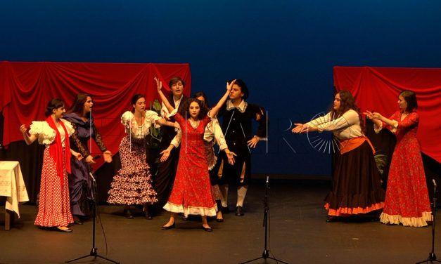 Tic Tac Teatro lleva la obra Federico al 'Revellín'