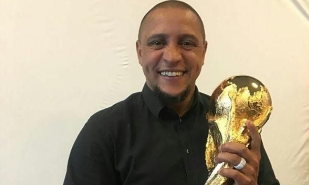 Roberto Carlos se suma a la candidatura de Marruecos 2026