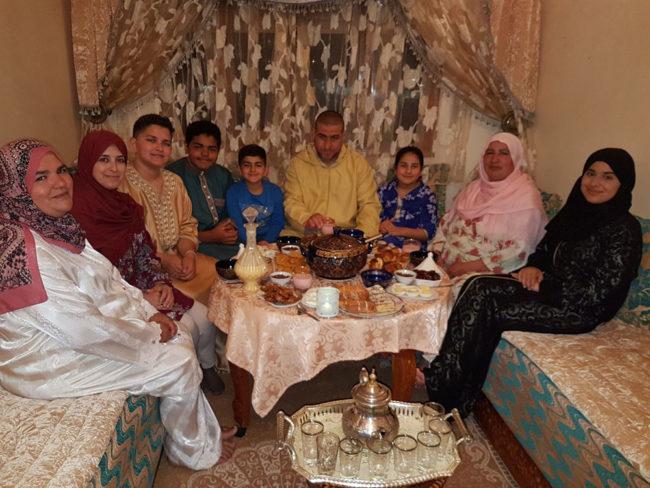 Ayunar Y Rezar En Ramadán Educar En Los Cinco Pilares Del Islam