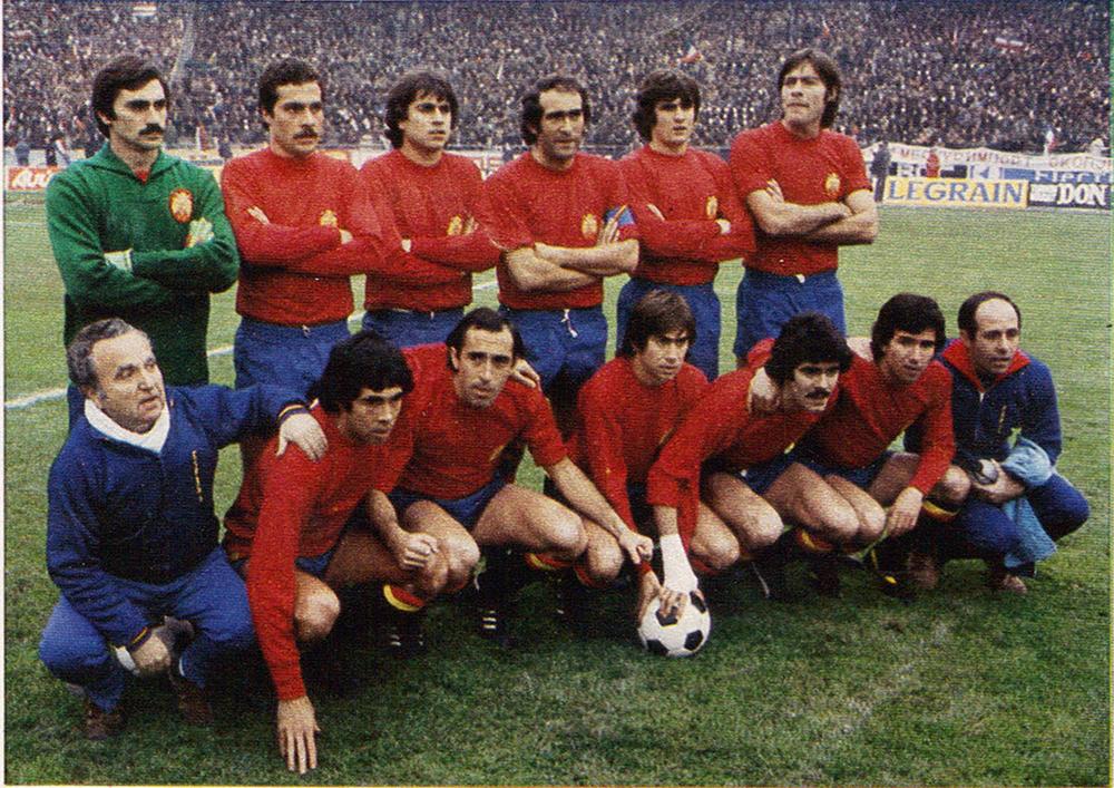 Llegó tras el adiós de Alfredo Di Stéfano para integrar el inolvidable   Madrid de los Yé-yé  ce52048cd91d