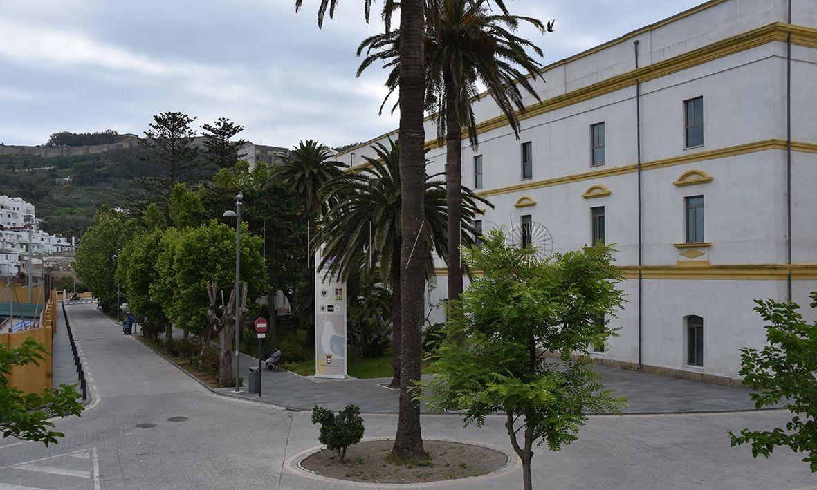 El Laboratorio del Campus, excluido de ayudas para equipamiento
