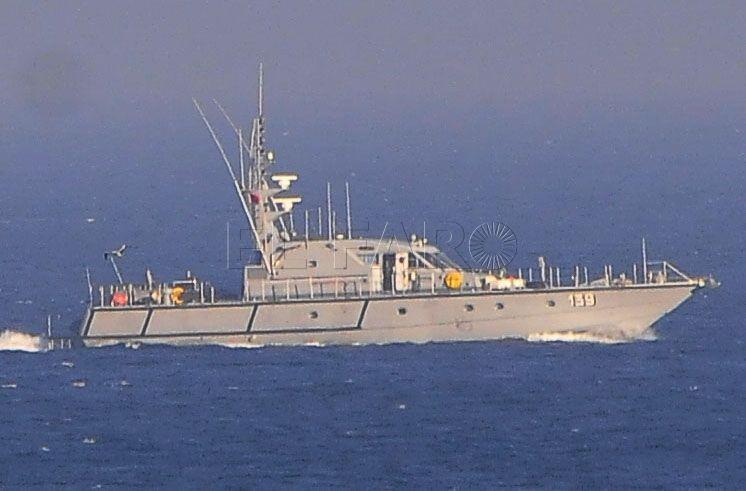 Moroccan Law Enforcement & Cost Guard Fleet / Vedettes de Surveillance et les Gardes des Côtes - Page 5 Marina-Real-Marruecos