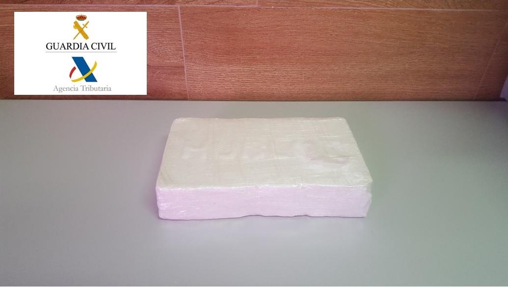 as quiso un marroqu introducir en ceuta euros en coca na. Black Bedroom Furniture Sets. Home Design Ideas