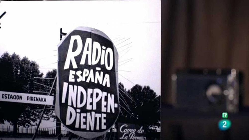 Resultado de imagen para radio españa indepenidente