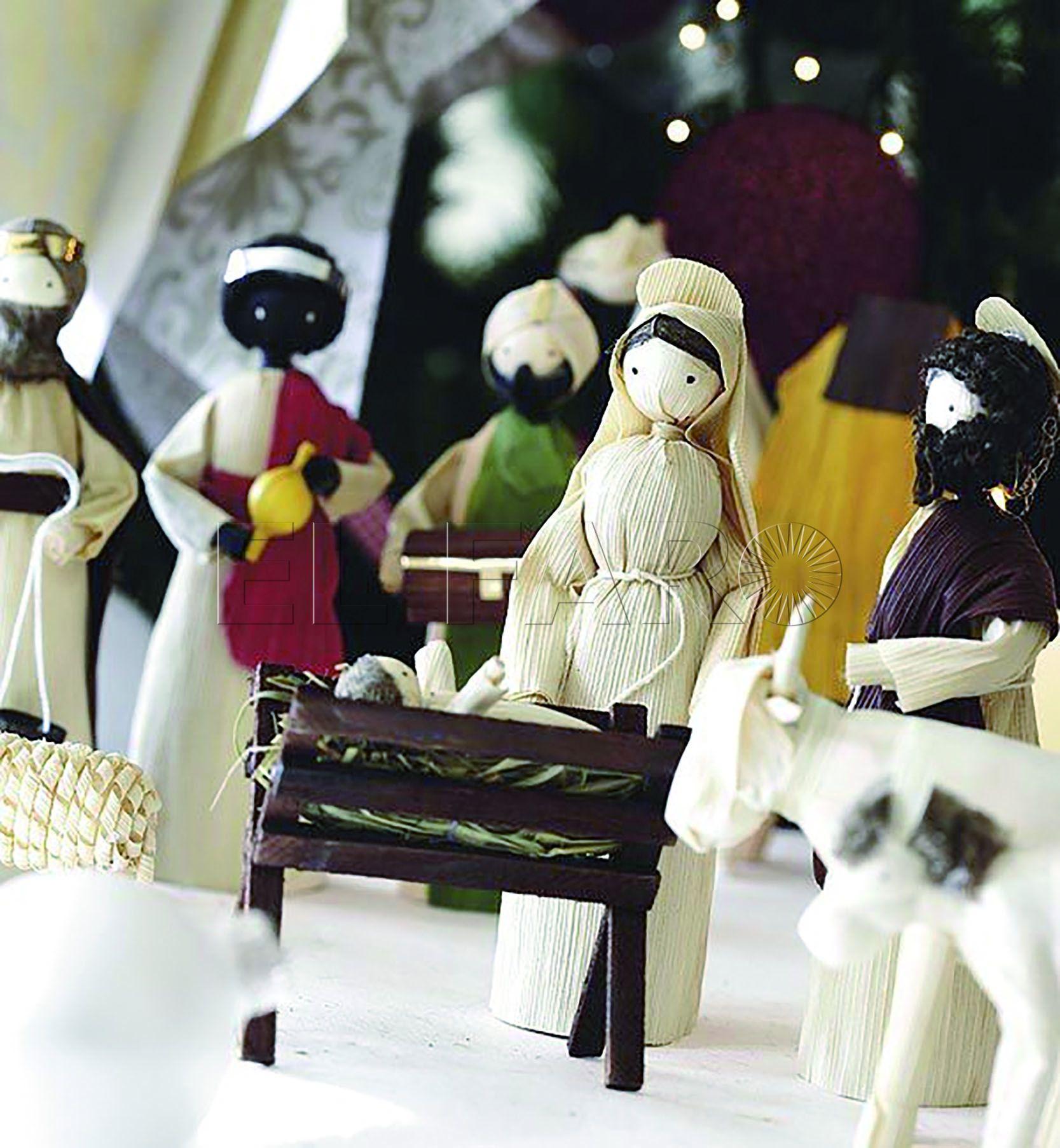 ideas para navidad Ideas Para Decorar Tu Casa En Navidad