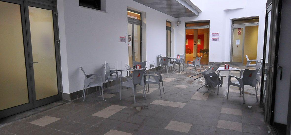 La Universidad de Granada asume la gestión del comedor ...