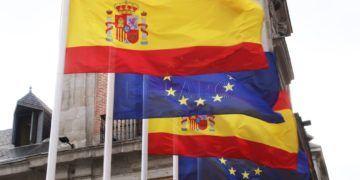 bandera-espana-ue