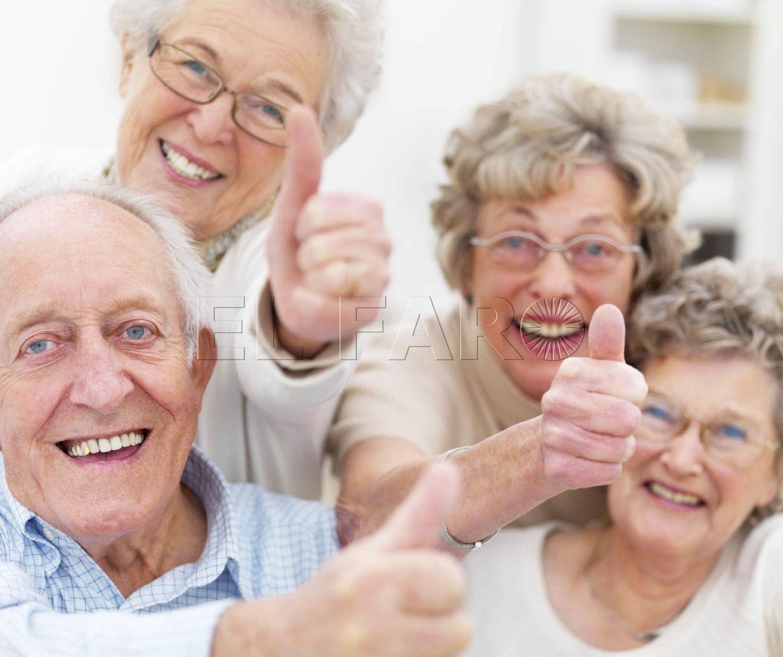 El envejecimiento individual | El Faro de Ceuta