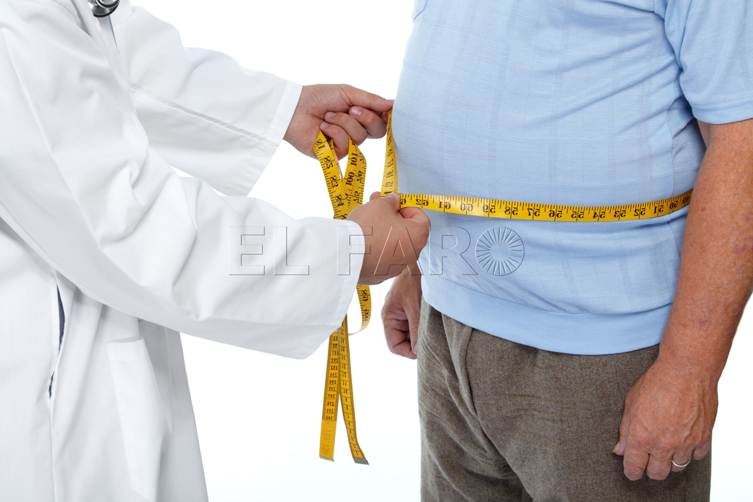 valores normales de obesidad mórbida