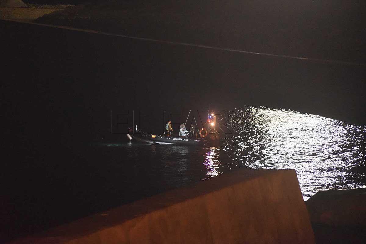 Fiscalía pide cárcel para los detenidos por el naufragio en el que murieron tres inmigrantes - 3
