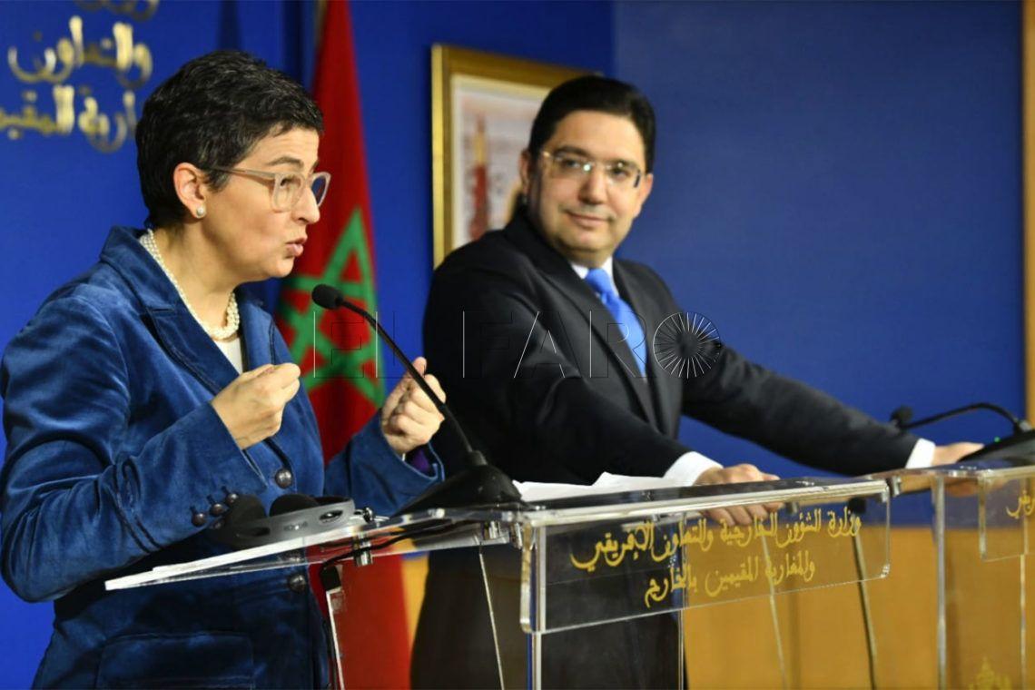 El Ministerio de Educación cierra todos los centros educativos en Marruecos para el próximo curso