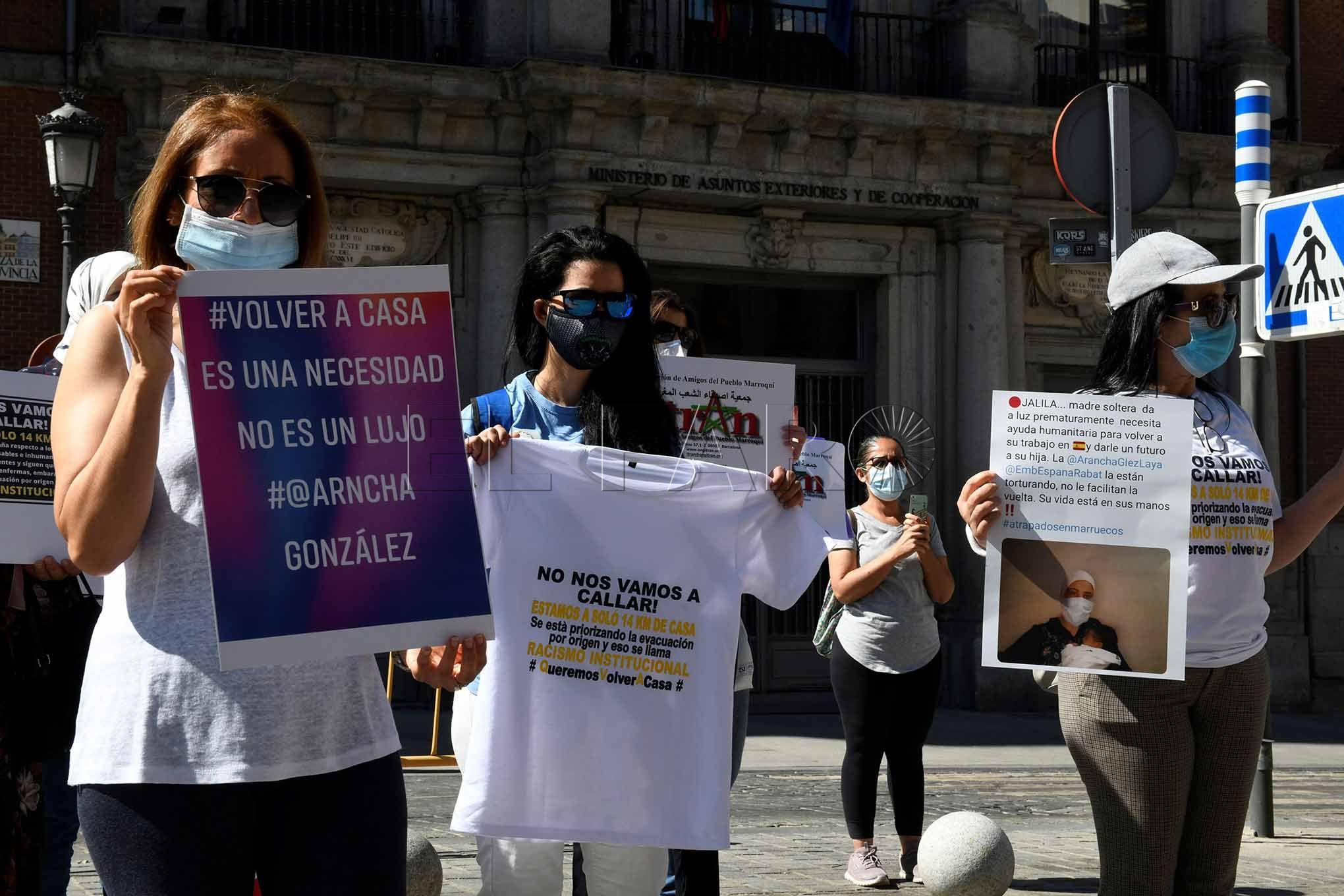 protesta-repatriacion-atrapados-marruecos-2