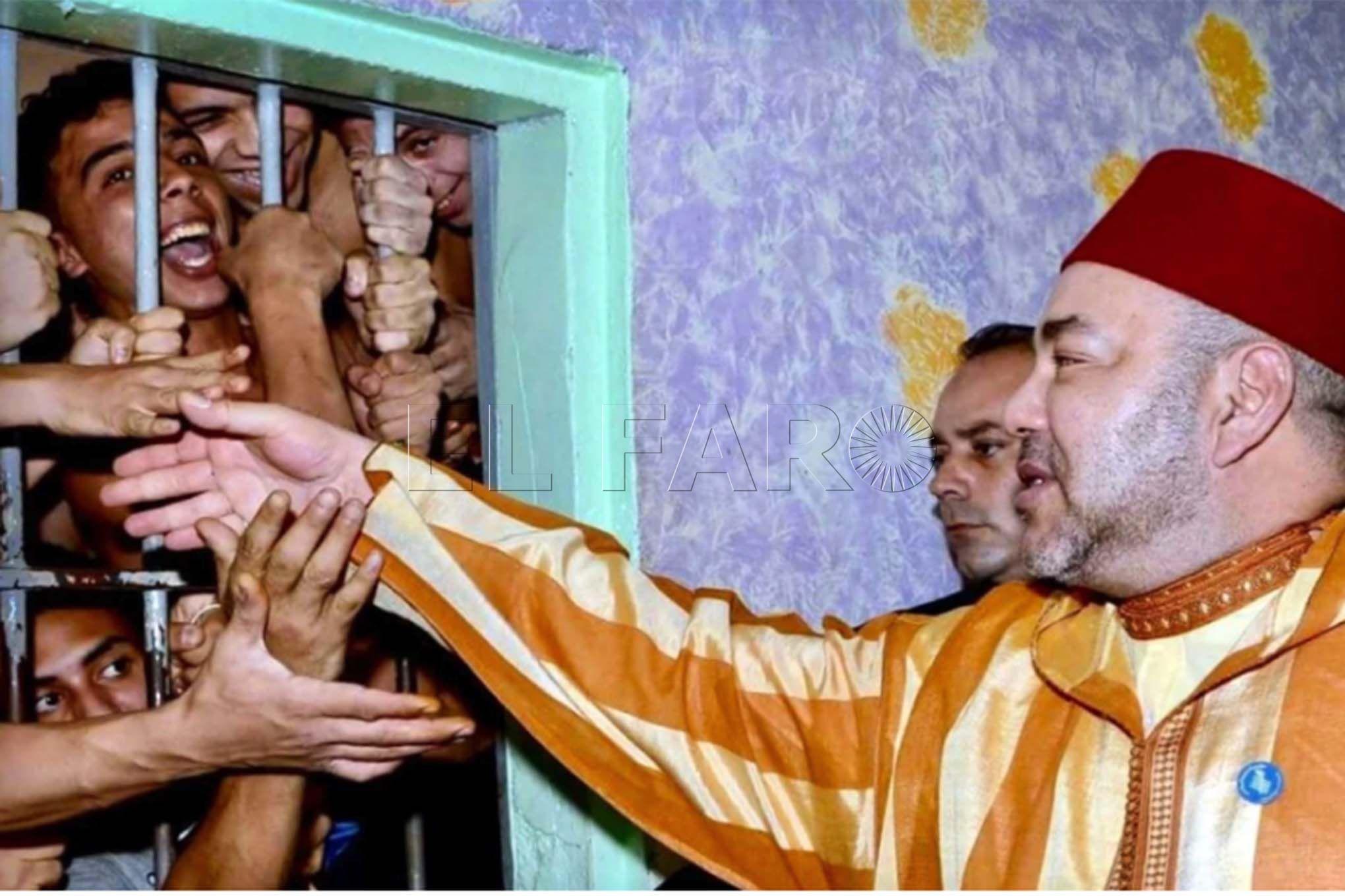 mohamed-vi-indulto