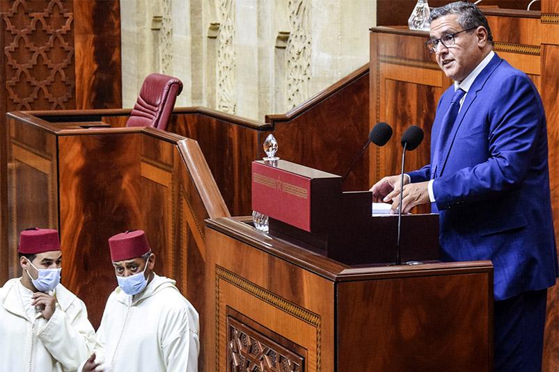 aziz-ajanuch-presidente-gobierno-marruecos